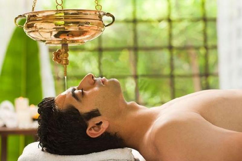 Massage therapy at bangalore - 2 part 1